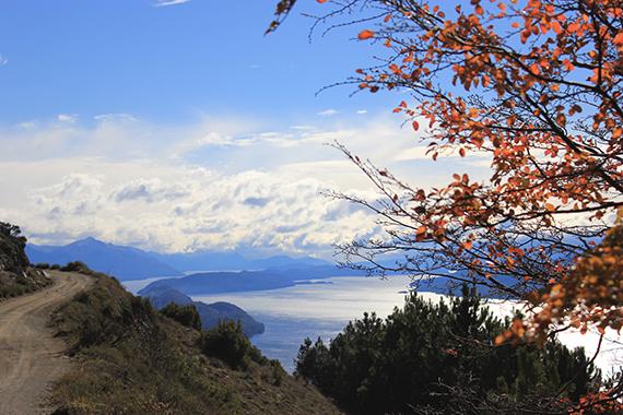 Otono en Bariloche