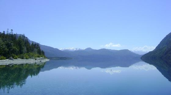 Lago Epuyen, Comarca Andina 42