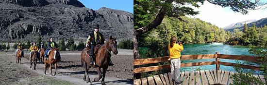Parque Nacional Los Alerces, Esquel