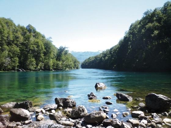 Lago Krugger