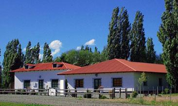 Museo de Leleque, Esquel