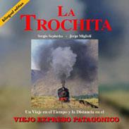 Libro sobre La Trochita