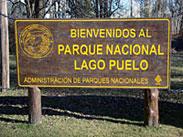 PN Lago Puelo