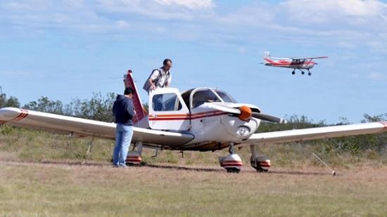encuentro aeroclubes