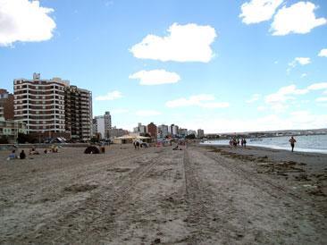 Costanera de Puerto Madryn