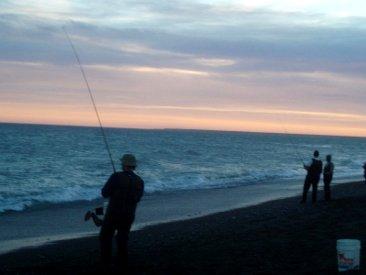24 horas de pesca