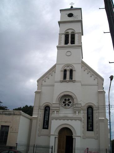 Catedral de Rawson