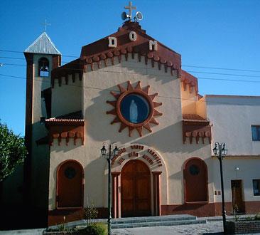 catedral Sarmiento