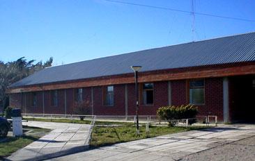 hospital Sarmiento