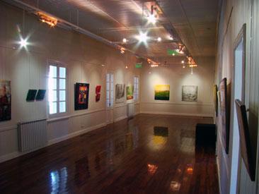 Museo Artes Visuales, Trelew