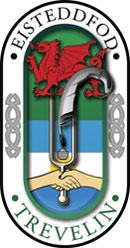 logo eisteddfod trevelin