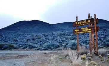 Huella Rifleros, Trevelin