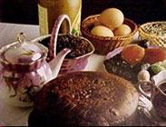 Torta galesa, Trevelin