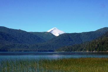 lago quillén