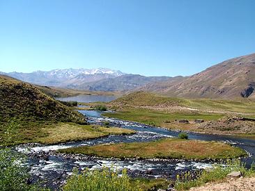 Lagunas Varvarco