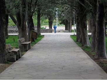 Plaza de Andacollo