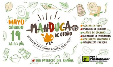 manduca festival gastronomico