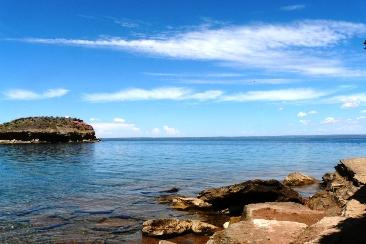 Lago Mari Menuco