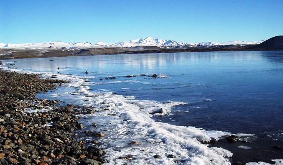 PN Laguna Blanca, Neuquén