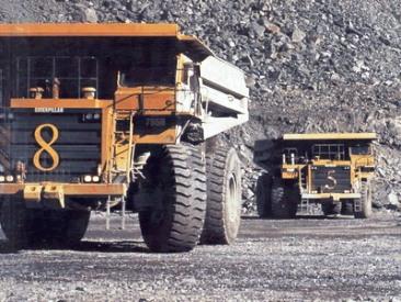 mineria en zapala