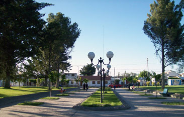 plaza, catriel