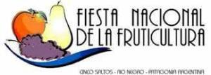 Fiesta Fruticultura, Cinco Saltos