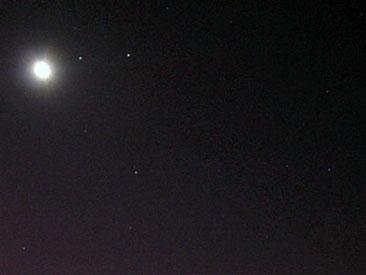 astronomos, el bolson