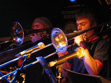 Bolsón Jazz