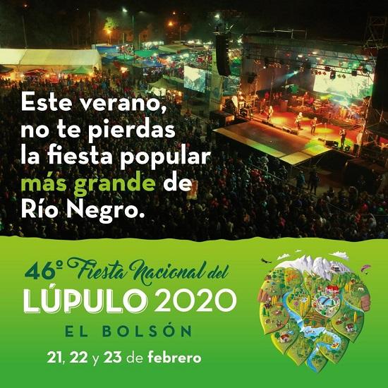 Fiesta Lupulo 2020