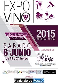 Expo Vinos
