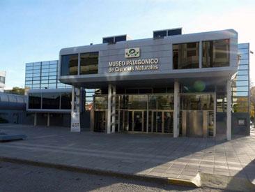 museo ciencias general roca