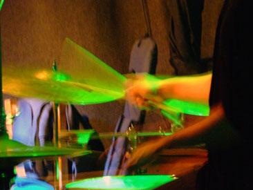 festival percusión, roca