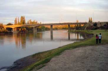 puente rio colorado