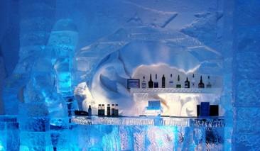 bar de hielo, bariloche