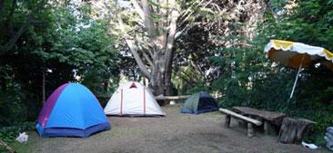 camping bariloche