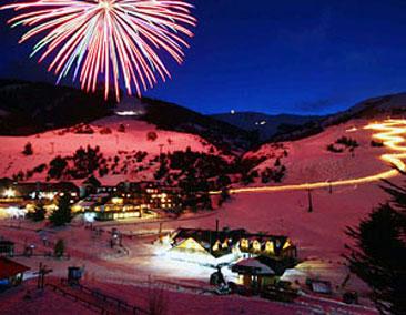 Fiesta nieve Bariloche