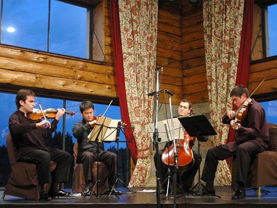 Musica Bariloche