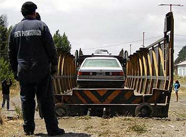 Tren Patagonico Bariloche