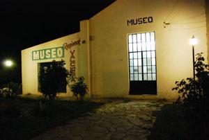 Museo Valcheta
