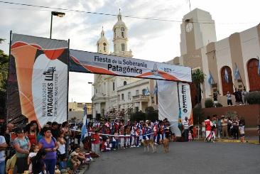 Fiesta Soberania, Patagones