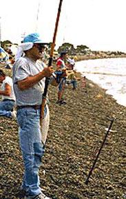 pesca san blas