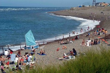 playas de caleta