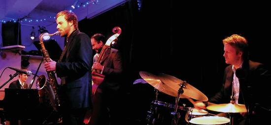 el bolsón jazz