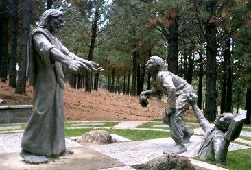 Via Crucis de Junín